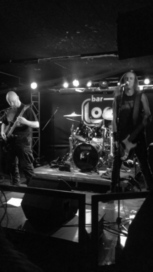 Cadaveric Incubator @ Bar Loose, Helsinki
